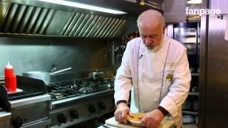 Video ricetta della Pizza Piena Napoletana