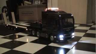 getlinkyoutube.com-RC Truck Tamiya MAN