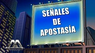 getlinkyoutube.com-SEÑALES DE APOSTASIA