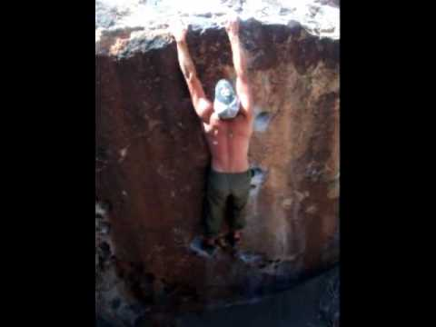 Orafice Affair V1: Hueco Tanks