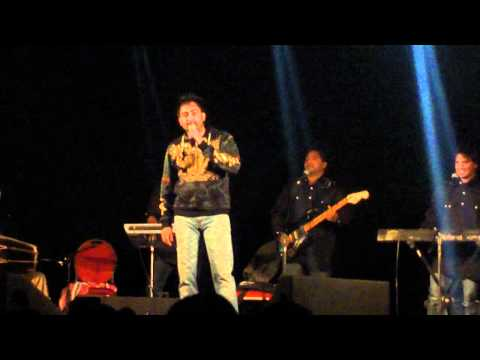 Sharry Mann - Pooja Kive Ah - Live in Toronto