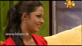 getlinkyoutube.com-Hiru TV Niro & The Star EP 61 Shalani Tharaka | 2014-03-30