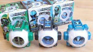 getlinkyoutube.com-ツタンカーメンはこれで11個目w SG/食玩 ゴーストアイコン2 全3種レビュー!ロビン・スペクター・ツタンカーメン 仮面ライダーゴースト