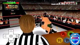 getlinkyoutube.com-top finishers on Wrestling Revolution 3D