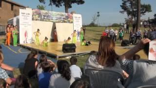 getlinkyoutube.com-esibizione parco pubblico 17 maggio 2015