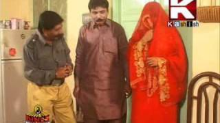 getlinkyoutube.com-Sindhi movie babu bina break part 13.
