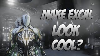 getlinkyoutube.com-Warframe : How to Make Excalibur look cool!