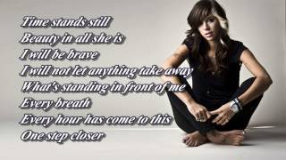 Thousand Years - Christina Perri - Lyrics