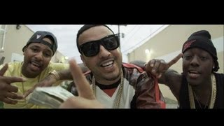 Chinx Drugz - Up In Here (ft. Ace Hood)