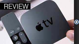 getlinkyoutube.com-Apple TV Review - Is It Worth It?