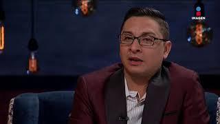 Programa Completo   El minuto que cambió mi destino: JJ El comediante