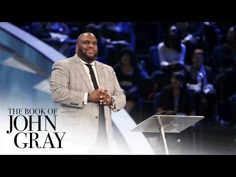 An Extended Look at The Book of John Gray | Book of John Gray | Oprah Winfrey Network