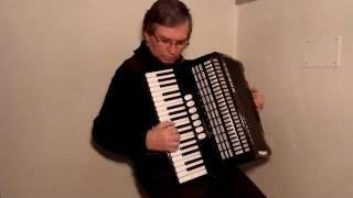 getlinkyoutube.com-El gato montés, pasodoble,acordeon, M.Tembrás
