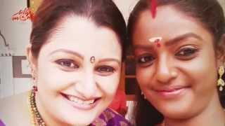 getlinkyoutube.com-Karuthamuth  Actress Premi Viswanath