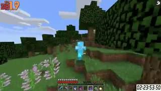 getlinkyoutube.com-악어 [ 1.9 스냅샷에서 드래곤 사냥 도전! 켠김에 드래곤 3부 ] Minecraft 1.9 Snapshot Combat Update