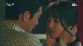 getlinkyoutube.com-Kiss Korean Drama - Heartless City 18+
