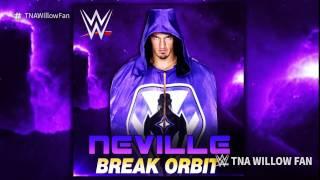 """getlinkyoutube.com-WWE Neville 6th & NEW Theme Song """"Break Orbit"""" 2016 (V2)"""