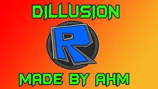 getlinkyoutube.com-Roblox Exploit   Dillusion   Made my me (AHMproductionZ)