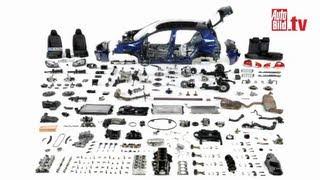 getlinkyoutube.com-VW Golf VI 1.4 - Dauertest-Ergebnis, Teil 1/2