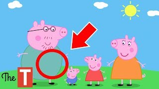 20 Things You Didn't Know About Peppa Pig