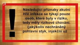 getlinkyoutube.com-Obvyklé příznaky akutní HIV infekce