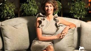 getlinkyoutube.com-Asma Al Assad