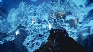 getlinkyoutube.com-'Der Eisendrache' Gameplay Trailer REACTION! (Black Ops 3: Zombies)