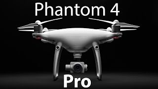 getlinkyoutube.com-DJI Phantom 4 Pro Drone REVIEW (vs Mavic, Phantom 4)