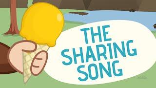 getlinkyoutube.com-The sharing song - Nursery Rhymes - Toobys