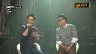 getlinkyoutube.com-윤종신&김연우_여전히 아름다운지 @윤도현의 MUST 시즌2 (2013.12.04)