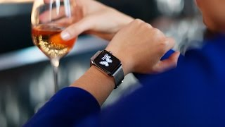 getlinkyoutube.com-Apple Watch: What Living With It Is Really Like