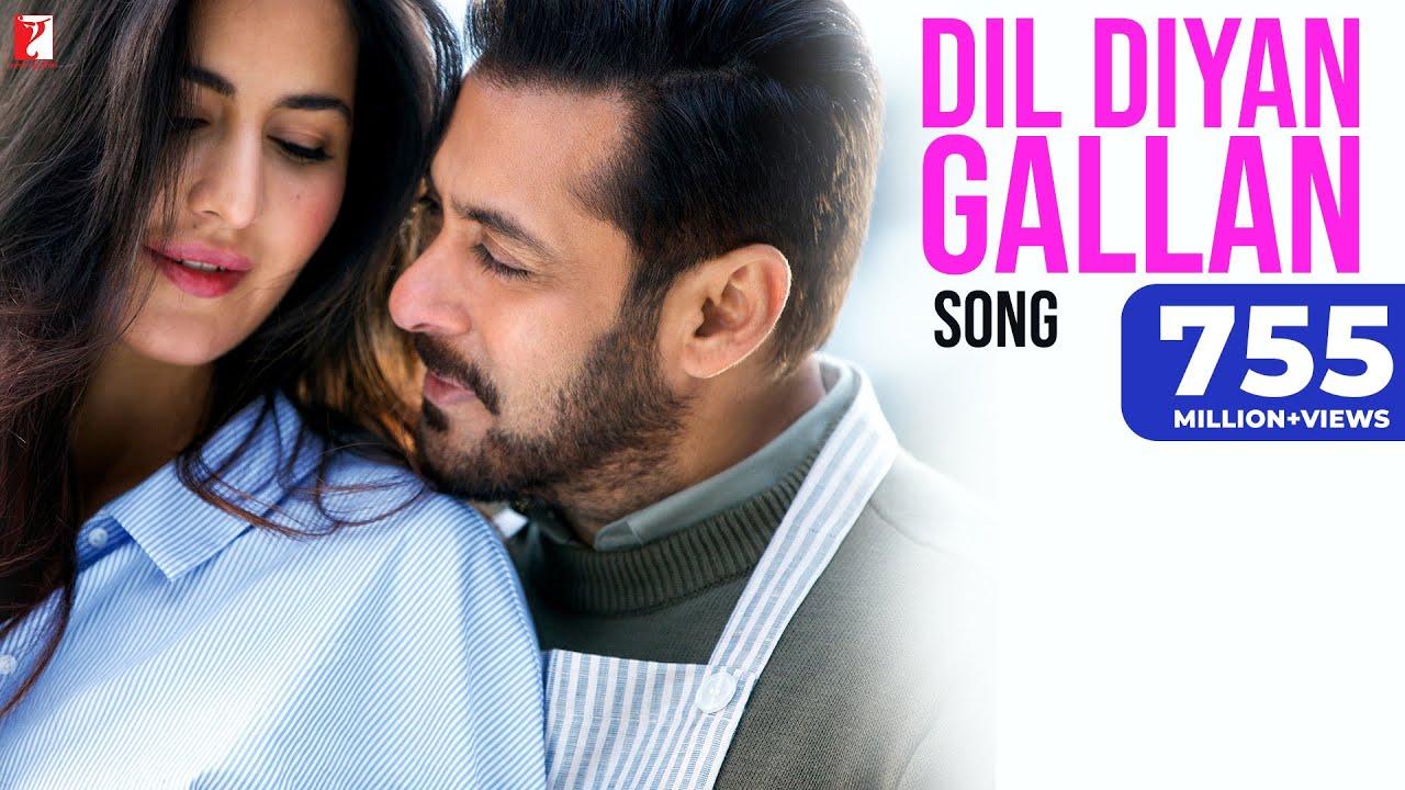 Tiger Zinda Hai Bollywood Movie 2017 | Trailer | Songs
