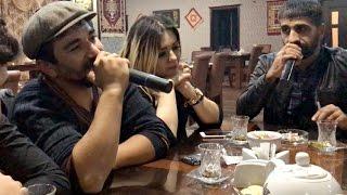 getlinkyoutube.com-Super Popuri Meyxana Qezel Mugam /  Canan, Vuqar, Ruslan, Shamo, Zakir, Rauf / Milli Musiqili