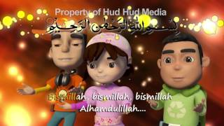 getlinkyoutube.com-Bismillah - Alhamdulillah (English Ver.) - Voices of UMMI