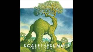 Scale The Summit - The Migration [full album]