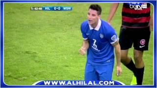 getlinkyoutube.com-ملخص مباراة الهلال ويستيرن سيدني 0-0 - اياب نهائي دوري أبطال اسيا