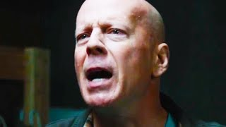 Death Wish Trailer 2017 Bruce Willis Movie Official