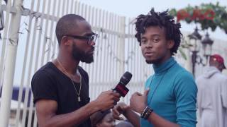 getlinkyoutube.com-Flashes Of The Qtaby Cruise & Chillz Boat Cruise Party | Pulse TV