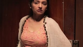 Man enters forcefully to June Malia's House| 1+1=3 Ora Tinjon (HD) - New Bengali Movie Scene 2