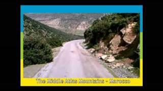 getlinkyoutube.com-موسيقى أطلس المغرب الجميل ومناظر طبيعية