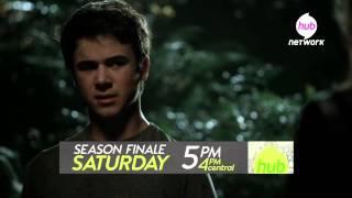 "Spooksville Season Finale (""Stone"")"