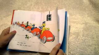 getlinkyoutube.com-Go, Dog. Go! Children's Book (I Can Read It All By Myself, Beginner Books) - PD Eastman - Dr. Seuss