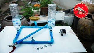 getlinkyoutube.com-เครื่องฉีดน้ำแรงดัน ไม่ใช้ไฟฟ้า งบ300 ไม่น่าเกินน่ะ Diy ทำเองง่ายๆ By ช่างแบงค์