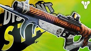 getlinkyoutube.com-SO DAMN GOOD!  Distant Star Iron Banner Scout Rifle (Year 3) | Destiny (Rise of Iron)