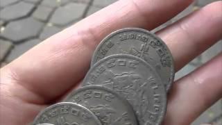 getlinkyoutube.com-เหรียญเก่าหายาก ตอน เหรียญหนึ่งบาทที่ว่าเหรียญละแสน