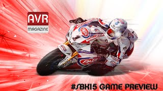 SBK15 per iOS Android Windows Gameplay Preview