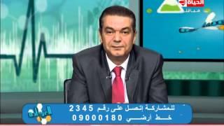 getlinkyoutube.com-برنامج العيادة - د.ماجد زيتون - التغذية الصحية للسيدات - The Clinic