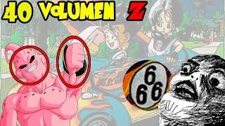getlinkyoutube.com-40 Curiosidades de Dragon Ball Vol. Z