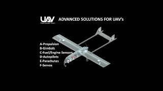UAV Propulsion Tech - Advanced UAV/Drone Hardware Solutions