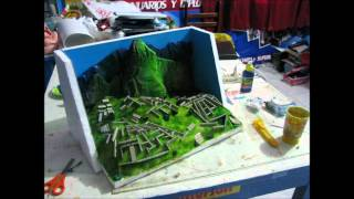 getlinkyoutube.com-MAQUETAS ESCOLARES 2